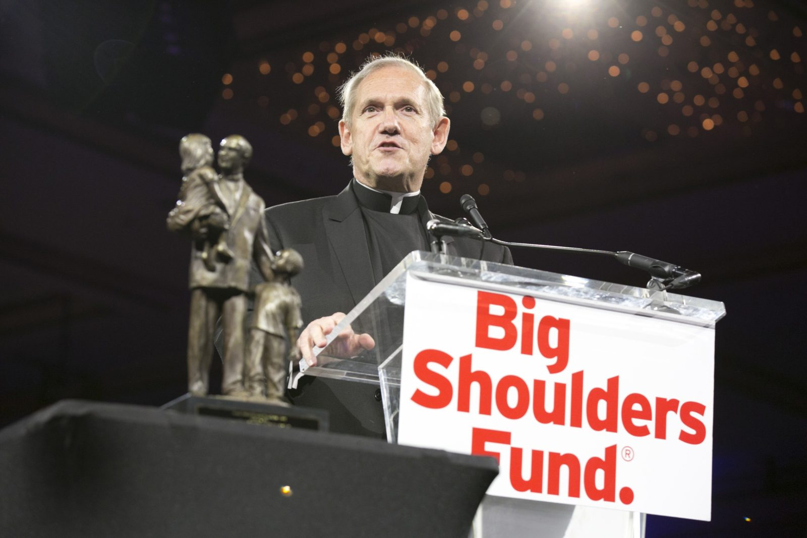Big Shoulders Fund